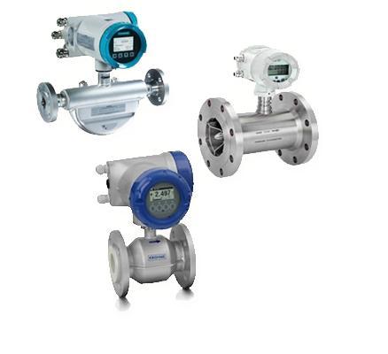 تجهيزات اندازه گيري فلو(دبي) -  Flow Meter